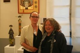 Helen et Rachel